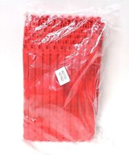 New 100 Cambridge Numbered Security Seals Plastic Truck container Seals 100 PACK