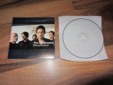 THE WALLFLOWERS Sleepwalker 2000 SPAIN promo CD single