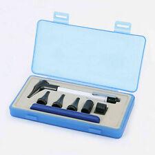 New Otoscope Auriscope Ophthalmoscope Diagnostic Ear Eye Examination Set Kit