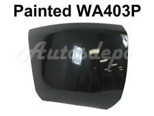Painted WA403P Front Bumper End Cap RH For 2009-12 Chevy Silverado 1500 w/o Hole