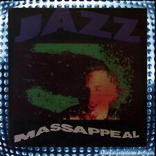 Massappeal – Jazz