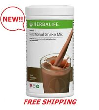 Herbalife Formula 1 Nutritional Shake Mix Dutch Chocolate 750g FREE SHIP ***SALE