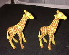 PLAYMOBIL Baby Giraffe - Zoo Wildlife Jungle Safari Animal 4852