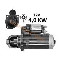4,0 KW Starker Anlasser für Case IH IHC 644 A 844 S SA 844 TD8B 1046 1056 XL ...