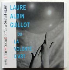 LAURE ALBIN GUILLOT PHOTOS MARVAL 1996 BOUQUERET NU MICROGRAPHIE MODE
