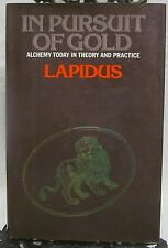 In Pursuit of Gold by Lapidus