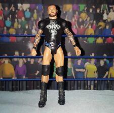 Randy Orton - Basic Entrances Series - WWE Mattel Wrestling Figure