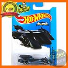 HOT WHEELS 2017  BATMOBILE DC COMICS USA CARDED Metal Diecast Cars