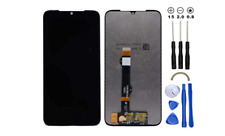 New Complete LCD Replacement Screen For Motorola Moto G8 Plus XT1965 Back