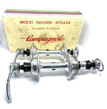 Campagnol Record Strada Hubset 32 Hole With Skewers NOS NIB Vintage Road Bike