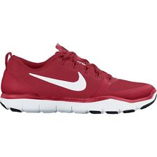 Nike Versatility Trainer Red/White Size 9 New