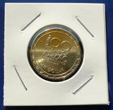 2017 100 Years of ANZAC,, ONE DOLLAR UNCIRCULATED COIN.