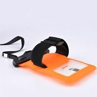 Swimming Waterproof Dry Bag Case Cover Underwater Pouch For Cell Mobile Phone