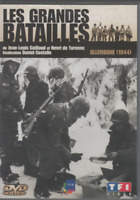Les Grandes Batailles - Allemagne 1944 Dvd jean louis guillaud henri de turenne