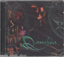 Traditional Celtic Irish Music - Damhsa Cd Sealed