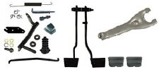 1970-72 Camaro RS, SS, Z28 Master Clutch Linkage Kit With Pedals & Fork