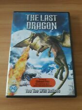 The Last Dragon (DVD, 2005)