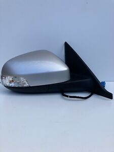 Volvo V50 2010 Drive Right Side Wing Mirror