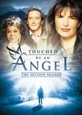 TOUCHED BY AN ANGEL SEASON 2 New Sealed 6 DVD Set