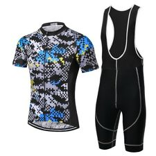 ciclismo Conjuntos de ciclismo Maillot y pantalón corto Cycling Jerseys shorts