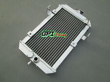aluminum radiator FOR ATV Yamaha 660R/Raptor 660 YFM660R 2002-2005
