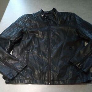 Crosshatch Jacket Medium