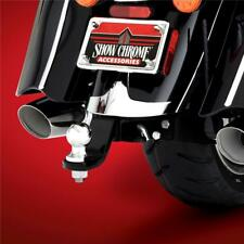 Trailer Hitch For 2014 And Newer Indian Touring Models (30-204)