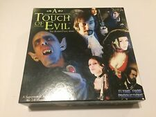 New A Touch of Evil - Board Game - Flying Frog Games Factory Sealed