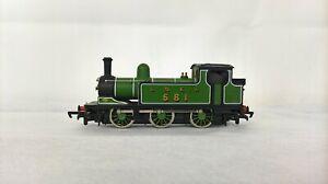Mainline J72 LNER 581 0-6-0 Steam Locomotive Spares & Repairs OO Gauge