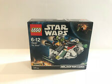 Lego Star Wars 75127 Microfighters The Ghost Neu OVP Hera Syndulla