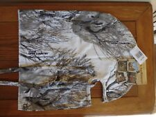 Cabela's Seclusion 3D Open Country Cover Up Facemask. NWT's
