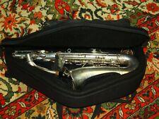 VINTAGE alto  CLASSIC DELUXE Amati Kraslice very Good condition 1977
