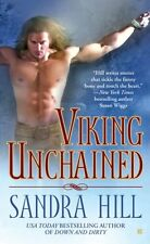 Viking Unchained (Viking Time-Travel) by Sandra Hill