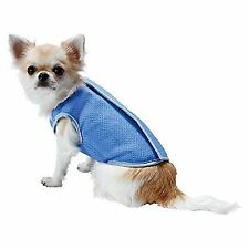 Lotfancy Dog Cooling Vest Jacket Coats Swamp Cooler for Puppies Cats Kittens