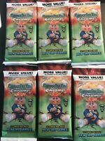 6 Value Packs! Topps 2020 Garbage Pail Kids Chrome Series 3 - NEW GPK!