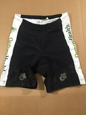 Champion System Women's Tri Cycling Shorts Size Medium M (4850-84)