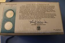 OFFICIAL US MINT 2001 KENTUCKY FIRST DAY COVER NEW IN PACKAGE