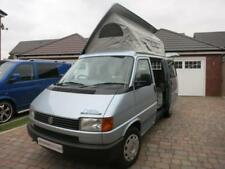 4 Sleeping Capacity Campervans 1996
