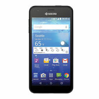 T-Mobile Kyocera Hydro Wave C6740 Android 4G LTE Waterproof Smartphone