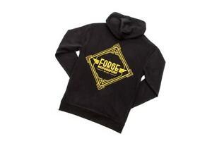 Forge Motorsport Clothing 'Roaring Forge' Hoodie Sweatshirt Accessories Gift