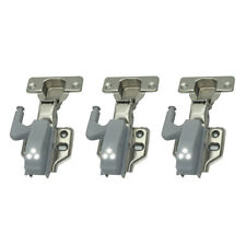 10pcs Universal Cabinet Cupboard Hinge LED Light For Modern Kitchen Home Lamp