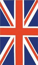 Quality 100% Cotton Union Jack Tea Towel Great Britain UK GB Flag Novelty Gift