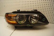 2004 2005 2006 BMW X5 X-5 Right RH Side Dynamic AFS Xenon Headlight OEM USED