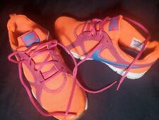 Nike In Season TR 2 Women's Running Training Shoes Orange Purple Blue SZ US 8.5
