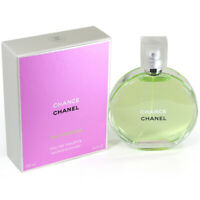 Chanel Chance Eau Fraiche Edt Eau de Toilette Spray 100ml NEU/OVP