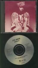 JESSE JOHNSON Shockadelica 1987 JAPAN CD PRINCE REL