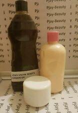 ZIZI Snow White HalfCast Skin Lotion, Face Cream+Lemon Liquid Soap.3 Set
