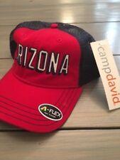 NEW - University of Arizona Wildcats Camp David Hat - Slingshot - FREE SHIPPING