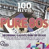 Pure 80s - 100 Hits - Various Artists