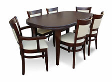 Dining Table and Chairs 6 Set Room Sets Design